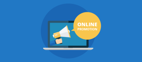 Promote and advertise your blog online for free