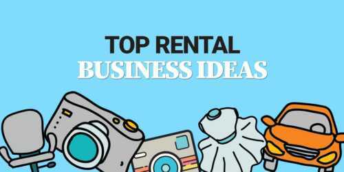 Rental business