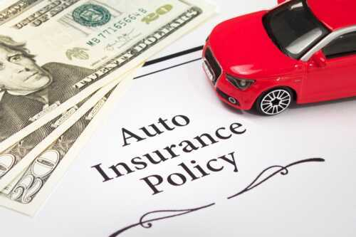 Save Money On Auto Insurance 10 Tips That Work