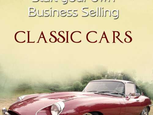 Selling Classic Cars Profitable