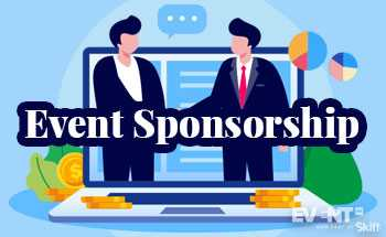 Sponsorship for your corporate event