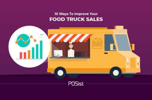 Stand out and make more sales at food truck festivals