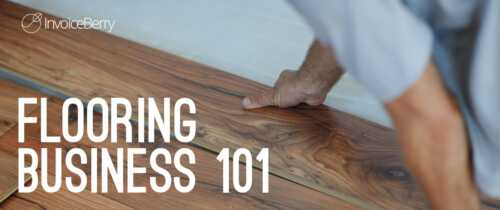 Starting a hardwood flooring business