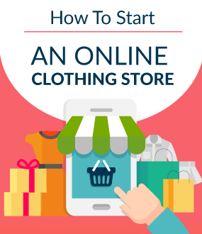 Steps to sell your fashion design in online stores