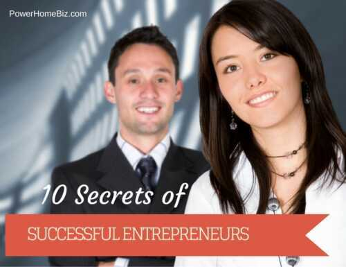 Successful industrialist 10 secrets