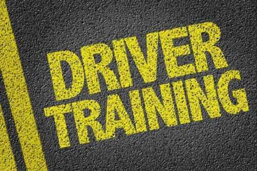 The importance of driver safety training