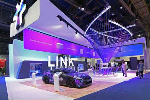 Top 9 innovative exhibition stand ideas