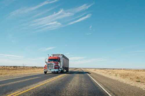 What you need to know before pursuing a career in trucking