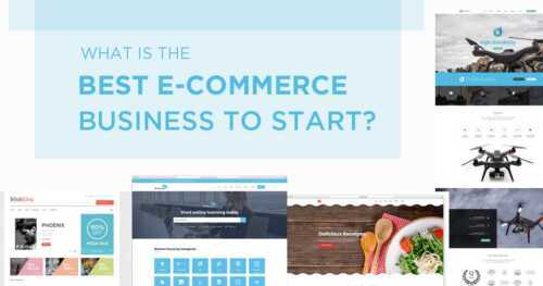 Why Ecommerce is the Best Kind of Business to Start