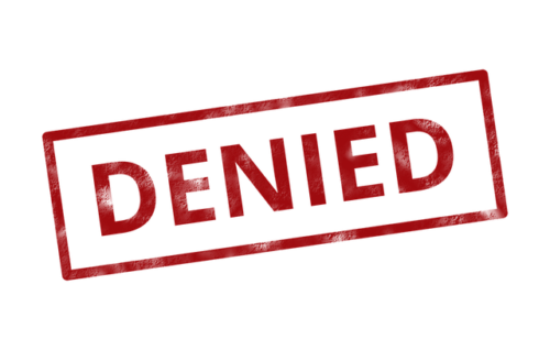 Why small business insurance claims are rejected