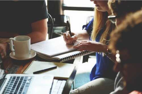 Why writing a business plan should be a top priority for any startup