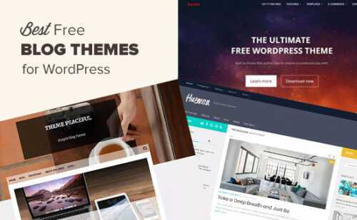 WordPress Blog Free Online Resources