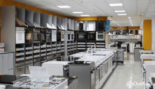 Запуск шаблона бизнес-плана для магазина в долларах