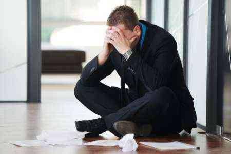 Как бизнес банкротство влияет на личную кредитоспособность