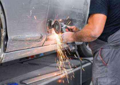 Начать бизнес по ремонту автомобилей