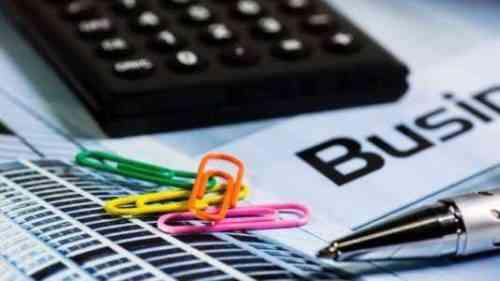 Создание компании под залог - Образец шаблона бизнес-плана