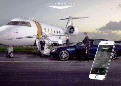 Создание чартерной компании частного самолета