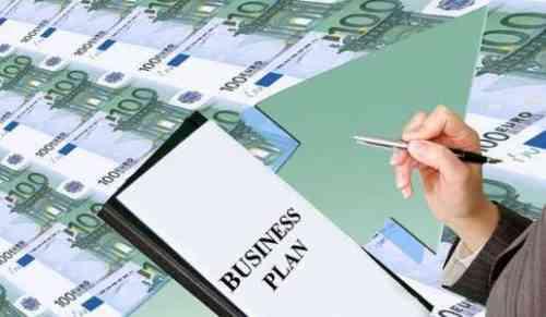 Образец резюме бизнес-плана Агентства цифрового маркетинга