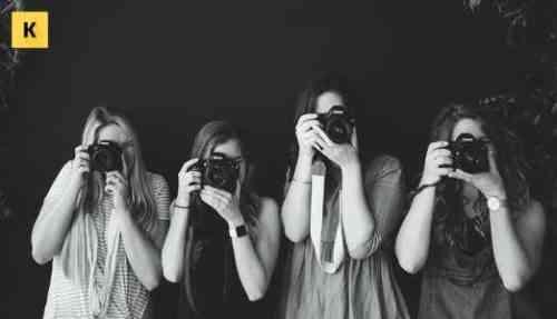 Топ 10 умных маркетинговых идей и советов для фотографов