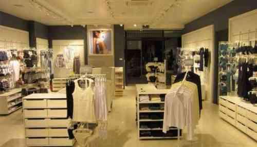 Образец шаблона бизнес-плана текстильного магазина