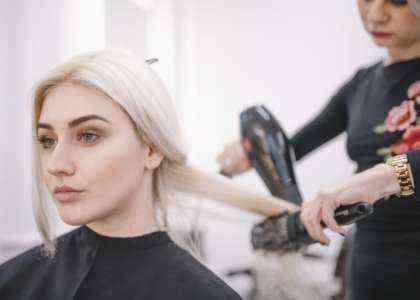 Пример продаж бизнес-плана для наращивания волос