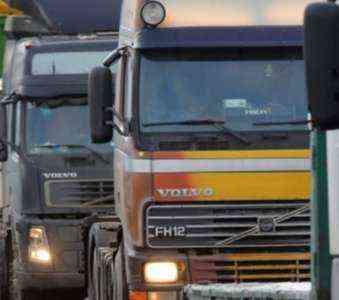 Подробное руководство по отправке грузовиков из дома
