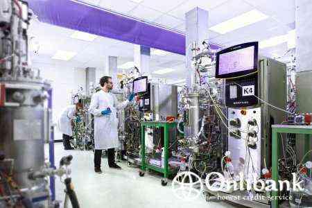 Начать биотехнологический бизнес