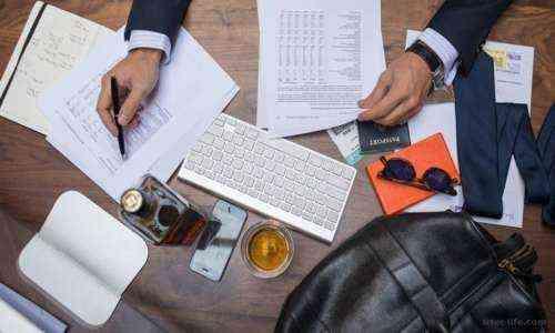 Запуск Лимонад Стенд — Образец шаблона бизнес-плана