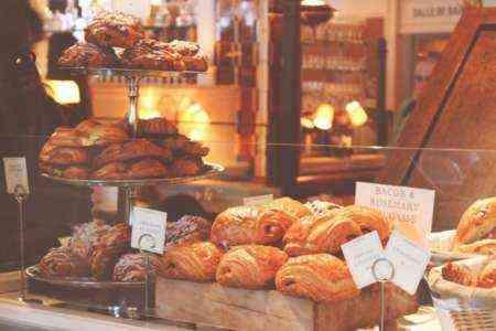 Начиная пекарню Сколько это стоит?