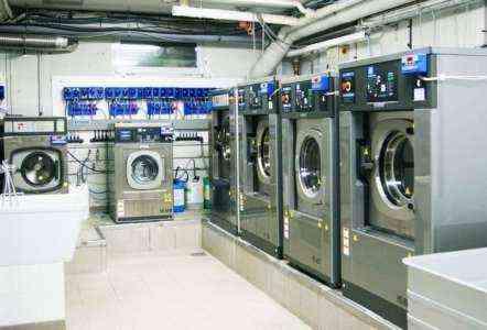 Запуск компании по производству стиральных порошков Образец шаблона бизнес-плана