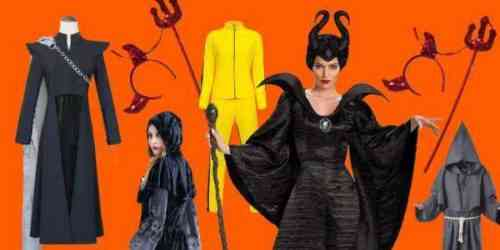 Как быстро заработать на продаже костюмов на Хэллоуин в 2020 году
