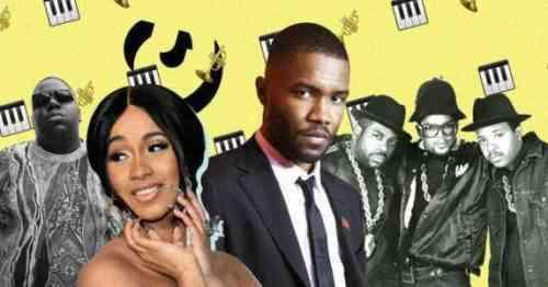Как начать бизнес лейбла хип-хоп