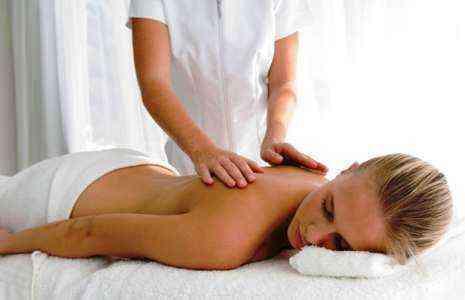 Начиная бизнес массажной терапии из дома