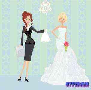 Как стать свадебным консультантом онлайн