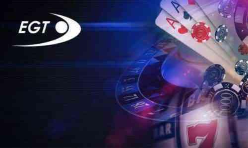 Запуск компании онлайн казино