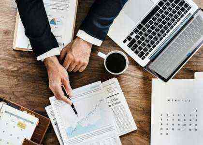 Создание 3D-шаблона компании. Образец бизнес-плана.