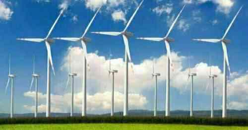 Начать бизнес ветряных электростанций
