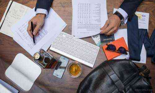 Начиная сантехнический бизнес без денег — Образец шаблона бизнес-плана