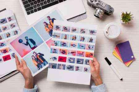 Как создать сильный имидж бренда для вашего блога