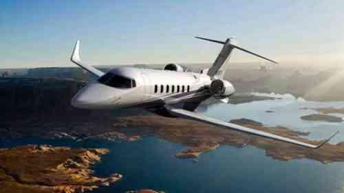 Сколько стоит чартерный рейс на частном самолете