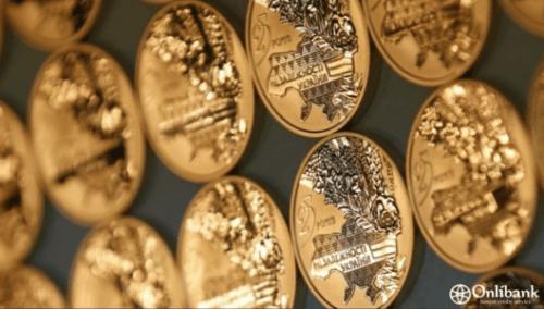 Как безопасно покупать и продавать золотые монеты в банках США