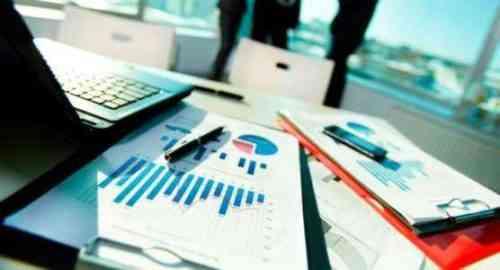 Образец шаблона бизнес-плана фирмы по исследованию рынка