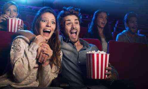 Сколько стоит начать бизнес в кинотеатре