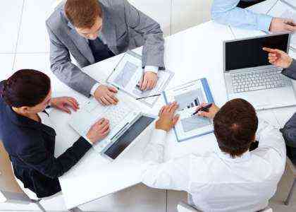 Начало консалтингового бизнеса Сколько это стоит?