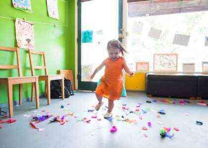 Как быстро получить лицензию для вашего детского сада