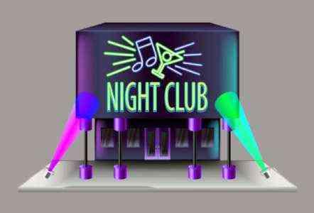 Ночной клуб Бизнес план SWOT анализ