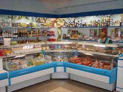 Сколько стоит начать бизнес продуктовый магазин