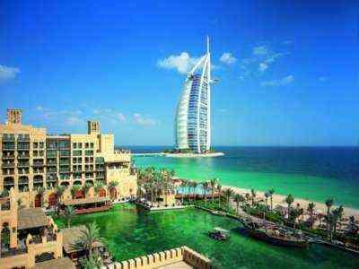 50 самых высокооплачиваемых рабочих мест в Дубае для иностранцев