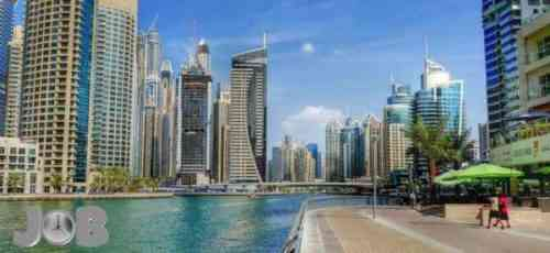 7 лучших кадровых агентств в Дубае для рабочих мест в Канаде
