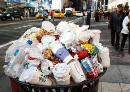 Начать бизнес по удалению мусора